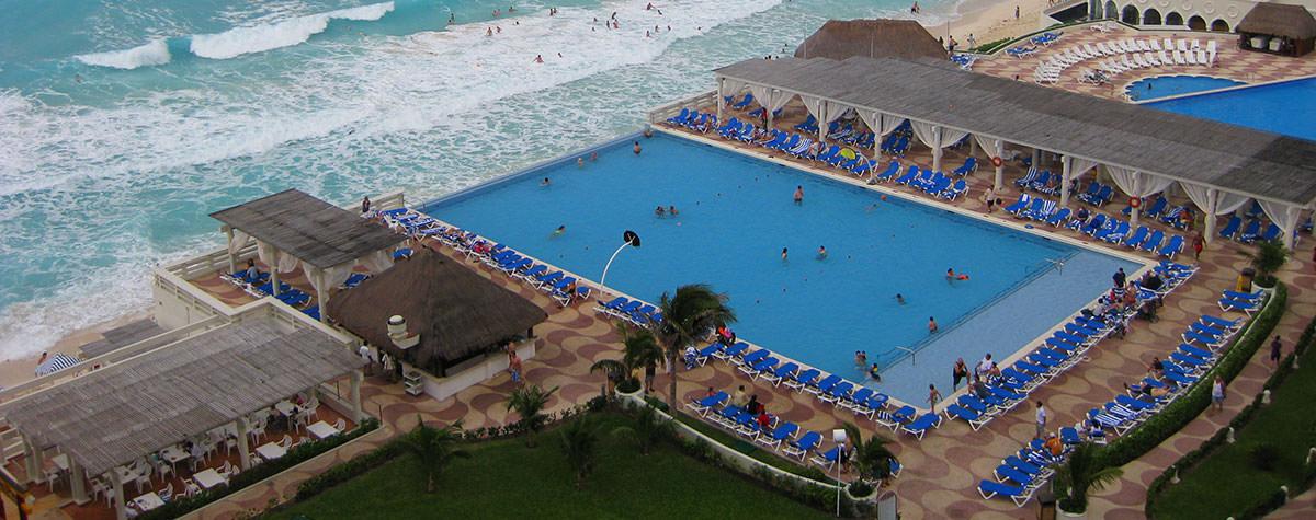 Crown Paradise Resorts